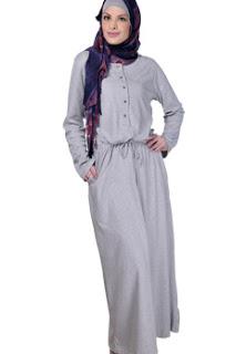 Trend Busana Muslim Remaja Fashionhop